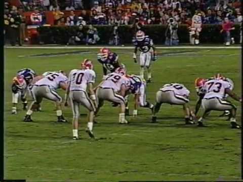 1994 UGA @ Florida
