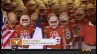 Texas V Rice 2015