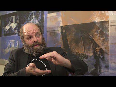 Gavin Turk Interview: About Piero Manzoni