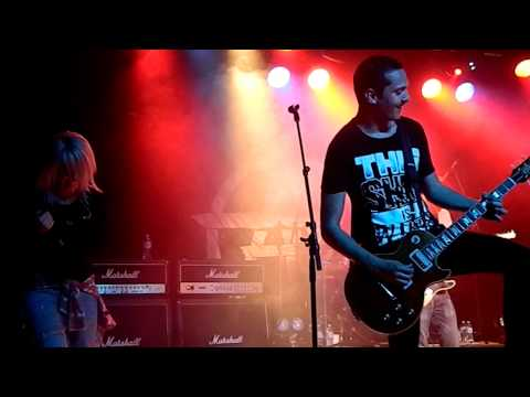 Tonight Alive - In My Eyes (cover) ft. Rufio mp3