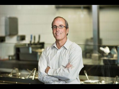 2015 Business Week Keynote - Jack Hartung, Chipotle Mexican Grill
