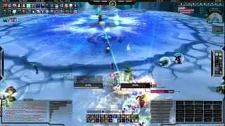 The Exodus Lich King 25 Heroic Tauri