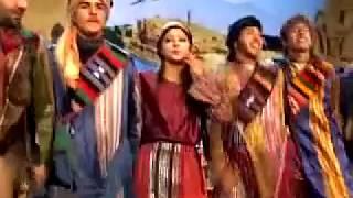نامي ياعيني نامي - خولة حسين الحسن
