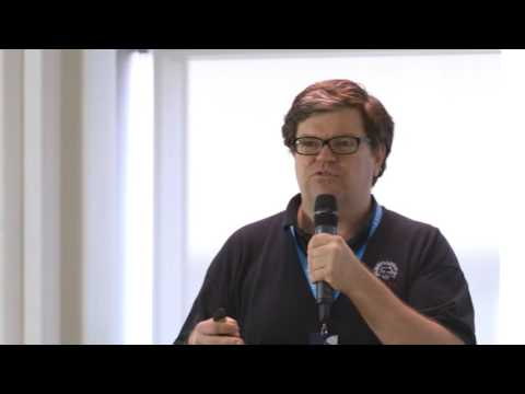 Deep Learning and the Future of AI | Yann LeCun | Talk 1/2