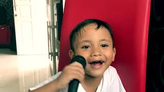 Anak Sunda Nyanyi Lagu Sunda (SANCANG)