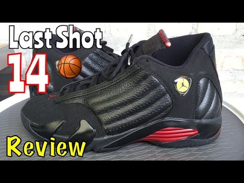 460edf125804 Air Jordan 14 Retro