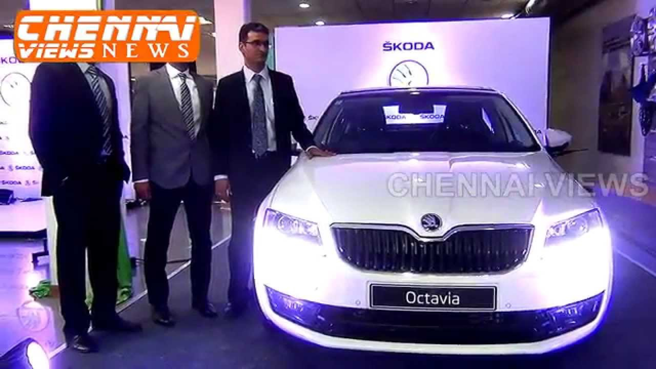 Škoda india introduces the 'zeal edition' in tamil nadu - youtube