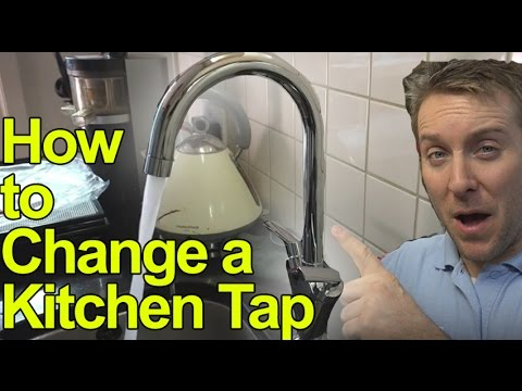 how-to-change-your-kitchen-tap---monobloc-mixer---plumbing-tips