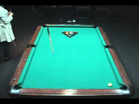 Mike Sigel Vs Josh Brothers In Finals Maryland State 10 Ball Championships