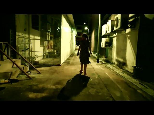 Nancy turns to streetwalking after falling on hard times
