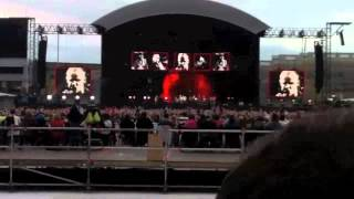 Red Hot Chili Peppers - Can't Stop - Croke Park 26/6/12