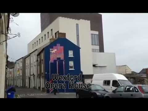Wexfords Popular Tourist Attractions C00178873