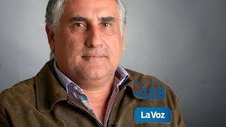 Rody Guerreiro: La tecnología ayudará a la seguridad de los partidos