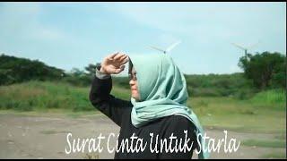 Surat Cinta Untuk Starla SIBI Cover (Bahasa Isyarat) Mp3