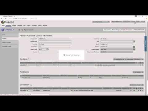 Admin Lesson 10 - Finance Settings