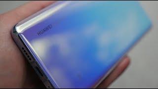 Huawei P30 Pro - pierwsze wrażenia Tabletowo.pl