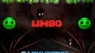 Limbo by Flutt3rShy / Geometry Dash / DarkuterYT