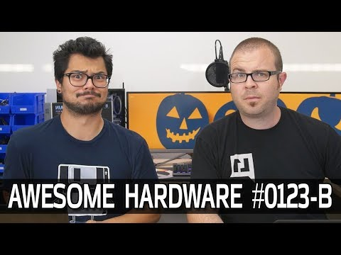 Awesome Hardware #0123-B: Coffee Lake SCARCITY?! CASE OFF!!