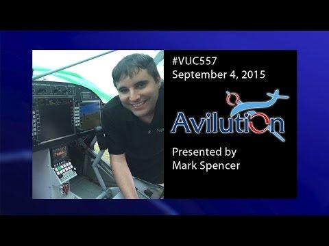 #vuc557 - Mark Spencer's Avilution