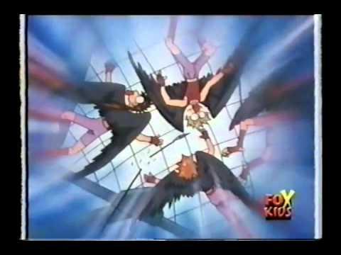 Os cavaleiros de Mon Colle - Dublado Episódio:uma grande saudade em mondo