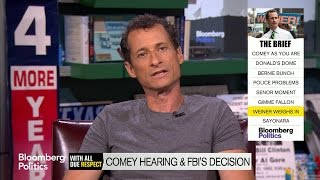 Anthony Weiner: Congress Is a