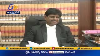 4 PM | Ghantaravam | News Headlines | 7th April 2021 | ETV Andhra Pradesh