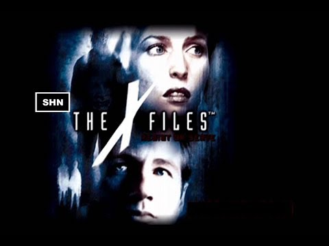 The X-Files Resist Or Serve | Fox Mulder | Walkthrough Gameplay No Commentary