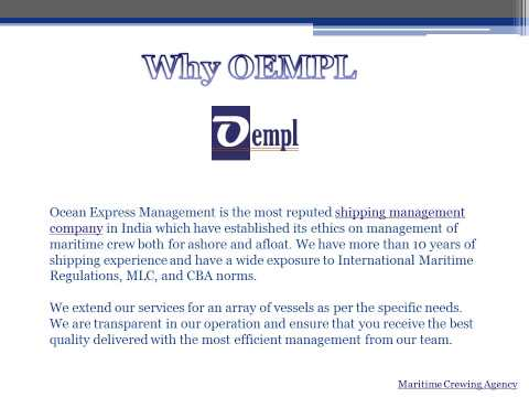 Oempl - www.oempl.com