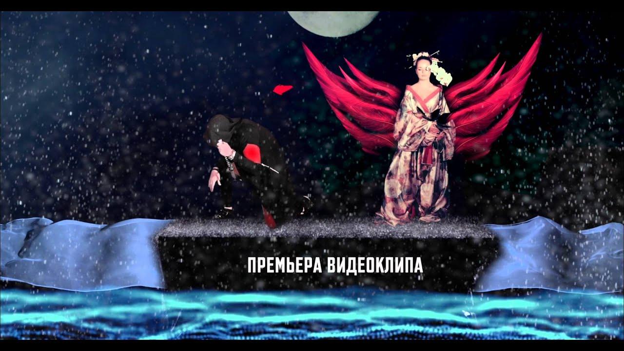 Александр Панайотов и Саша Спилберг — ОБЕЩАЮ (тизер)
