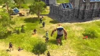 Majesty 2: Battles of Ardania 2011