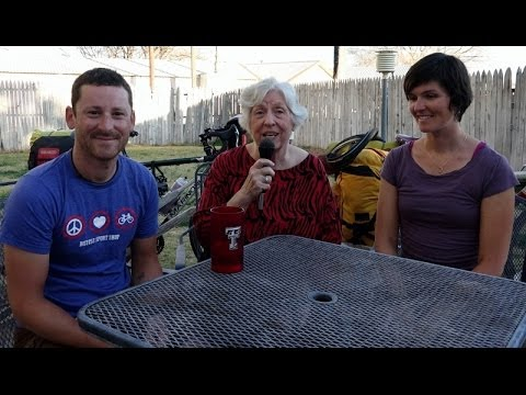 Interview with Jacques-Alexandre Levesque and Genevieve Gervais