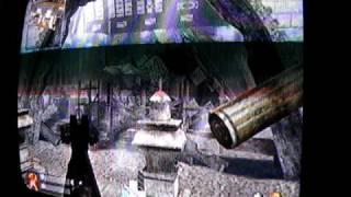 Cod 5 Wii Bipod Glitches In Dome