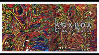 Koxbox - Electronic Brainwash [HQ]