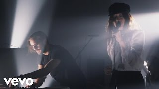 Blonde Redhead - Here Sometimes (4AD Session)