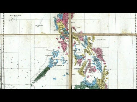 3 Spratly Islands  Scarborough Shoal History Spanish Official