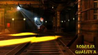 DEAD SPACE EXTRACTION Wii capitulo 7