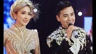 SAO RƠI TRÊN BIỂN_Tina Ngọc Nữ & Hoàng Nam