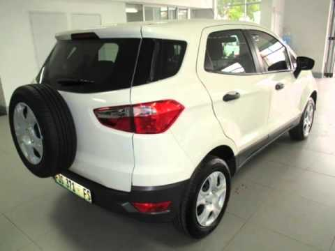 Used 2013 FORD ECOSPORT 1.5TiVCT AMBIENTE Auto For Sale | Auto Trader South Africa Used Cars