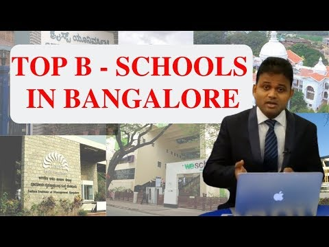 Top MBA/PGDM Colleges in Bangalore II Top Management Colleges in Bangalore II Best Colleges