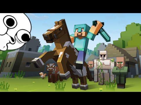 ¿Quién (o Qué) Es Steve? (Minecraft)