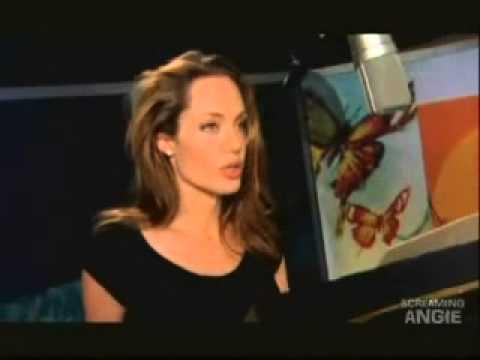 Angelina Jolie Tigress Youtube