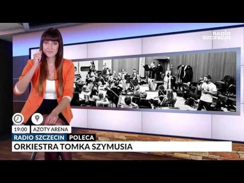 Radio Szczecin Poleca - 26.10.2016