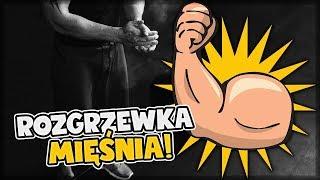ROZGRZEWKA JEDNEGO MIĘŚNIA! - TRACKMANIA 2 STADIUM #93 /w Purposz