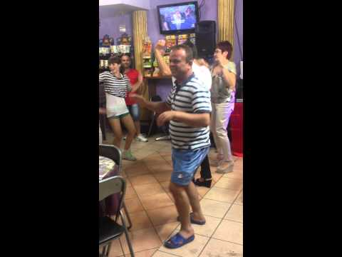 karaoke bar centrale 8)