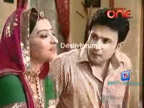 Kesariya Balam Aavo Hamare Desh   20th Jne 2011 Video Watch pt1 wmv
