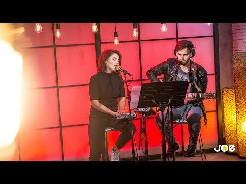 Tom Dice & Kato - The Way To Your Heart (live bij Joe)