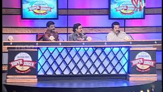 Super Singer 4 Episode 2 : Mallikarjun Singing Karige Loga From Aarya