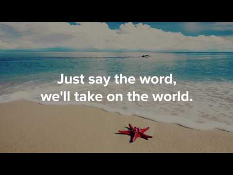 Take On The World - You Me At Six Lyrics