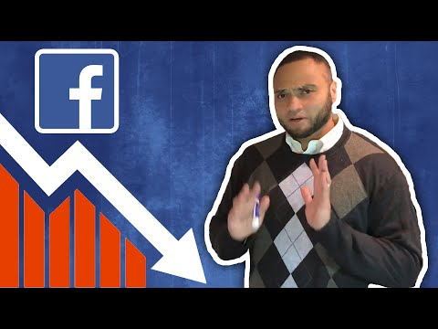 Bad Facebook Audience Targeting? - Why 99% of Facebook Ads REALLY Fail