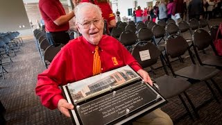 Overman Student Center celebrates Rededication - Pittsburg State University
